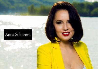 Anna Solntseva