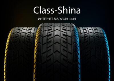 Class-Shina